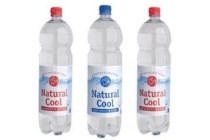 natural cool water