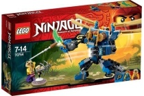 lego ninjago electromech
