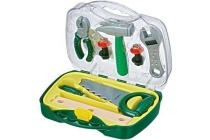 bosch mini gereedschapkoffer met accessoires