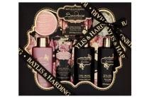 baylis en amp harding boudoire black geschenkset