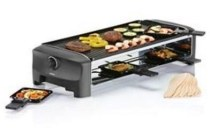 princess 4 in 1 partygrill 162840