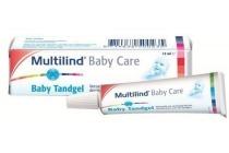 multilind baby tandgel
