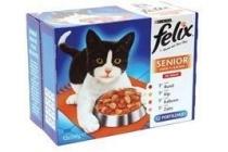 felix maaltijdzakjes