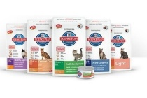 hill s kattenvoeding