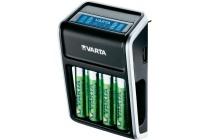 varta 4 in 1 plug in batterijlader