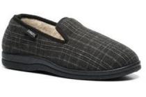 heren pantoffels antislipzool