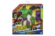 super hero mashers deluxe figuur
