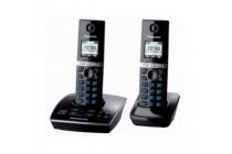 panasonic kx tg8062nlb dect telefoon