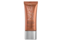 naked skin beauty balm bronzing