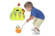 chicco mini golfset