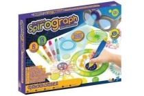 spirograph 3d optische artist set