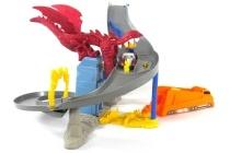 hot wheels dragon destroyer