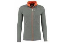 icebreaker sierra ls zip vest