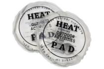 rubytec hiti magic heatpad handwarmer