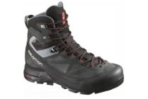salomon x alp mountain gtx schoen