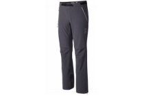 mountain hardwear chockstone alpine softshell broek