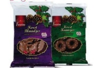 favorina kerstchocolade