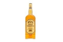 glen talloch scotch whisky