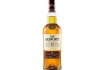the glenlivet 15 years old