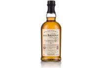 the balvenie 14 years old caribbean cask