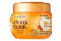 garnier loving blends treatment