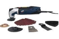 multitool power shaper 250 watt