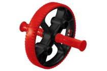 ab wheel plus buikspiertrainer
