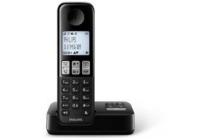 dect telefoon d2351b