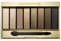max factor eyeshadow palette