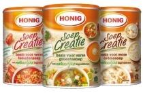 honig soep creatie