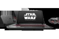 hp pavilion star wars en trade special edition laptop