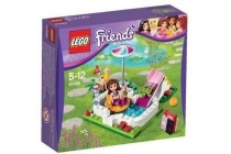 lego friends 41090 olivia s zwembad