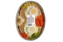 westland rundvlees saladeschotel