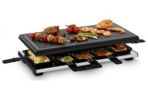 fritel steengrill raclette sg3180