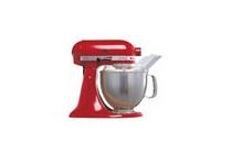 kitchenaid artisan mixer keukenrobot