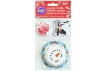 wilton cupcake combo pack merry and sweet