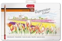 bruynzeel expression kleurpotloden 36 stuks