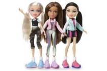 bratz fierce fitness pop