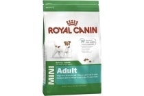 royal canin hond mini adult