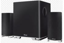trust speaker set mitho 2 1 voor tv