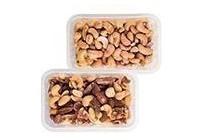 notenmelange of cashewnoten