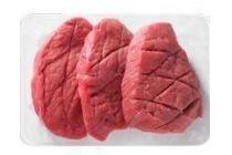versuniek biefstuk