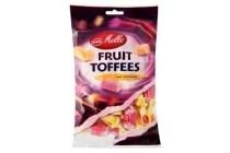 van melle fruittoffees