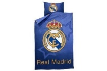 dekbedovertrekset real madrid
