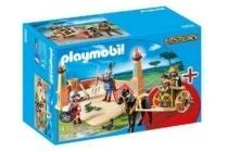 playmobil history starterset arena met gladiatoren 6868
