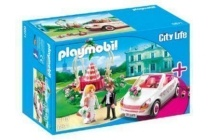 playmobil city life starterset trouwpartij 6871