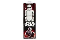 star wars episode vii figuur 30 cm