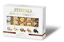 ferrero golden gallery