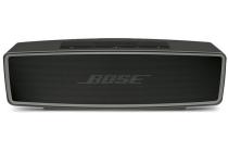 bose bluetooth speaker of soundlink mini ii