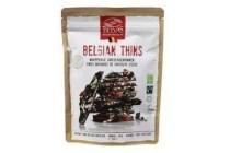 belvas belgian thins puur quinoa goji
